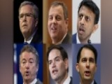 Karl Rove On Potential Campaign Defections For 2016 Hopefuls