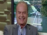 Kelsey Grammer Previews New Broadway Musical 'Finding Neverland'