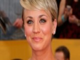 Kaley Cuoco-Sweeting Grants Sick Fan's Wish