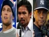 Kilmeade: Why So Many Liars In Sports?