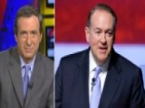 Kurtz: Why Huckabee Became A Piñata
