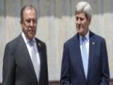 Kerry Meets With Putin Amid Iran Nuke Negotiations