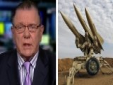 Keane: US-Iran Deal 'could Lead To First Nuclear Exchange'