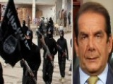 Krauthammer Says ISIS Strategy Is An 'abject Failure'