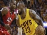 Kilmeade: NBA Game Of The Future, NFL Cuts The TV Cord