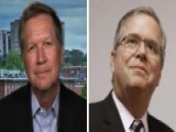 Kasich On Why Bush Has Left The Door Open For Him To Run