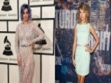 Kate Perry Taylor Swift Feud Rages!
