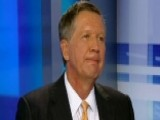 Kasich: Congress Is Broken Because Relationships Are Broken