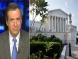 Kurtz: A Supreme Court Decision Turns Personal