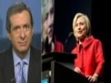 Kurtz: Hillary's Media Avoidance Strategy