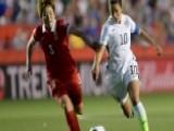 Kilmeade: What The US Women's Soccer Team Needs To Do Next