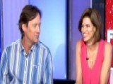 Kevin Sorbo And Sam Sorbo: Secret To Marriage Is…