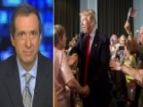 Kurtz: Drowned Out By The Donald