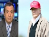Kurtz: Dissing The Donald Was A Disaster