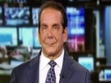 Krauthammer On GOP Debate: It's Going To Be All About Trump