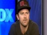 Kip Moore: I'm Like A Traveling Gypsy In A Circus