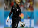 Kilmeade: What Tim Howard's Break Really Means