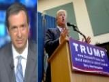 Kurtz: Donald Trump Unnerves The Establishment