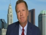 Kasich Touts Bipartisan Approach, Successes As Governor