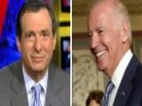 Kurtz: Why Joe Biden's A Press Favorite