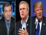Kurtz: Can Jeb Beat Donald At His Own Game?