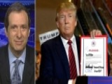 Kurtz: How Trump Got From No To Yes