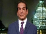Krauthammer Explains Why Trump Is Focusing On Bush