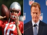 Kilmeade: Inside Brady Vs. The NFL