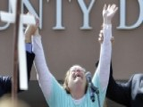 Kim Davis To Return To Work As Soon As Friday