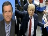 Kurtz: Can Anyone Out-punch Donald Trump?