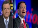 Kurtz: Is This Marco's Moment?