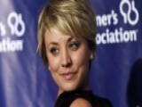 Kaley Cuoco Divorce Doc Details