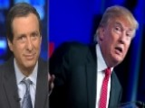 Kurtz: Donald Trump, On The Media's Couch