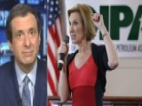 Kurtz: Carly's Moment Of Truth
