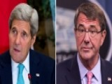 Kerry, Carter At Odds Over Russia Involvement In Syria?