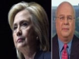 Karl Rove: Clinton's Email Defense Is 'complete Baloney'