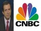 Kurtz: Is CNBC The New Kingmaker?