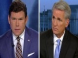 Kevin McCarthy: Work Of Benghazi Committee Is Not Political