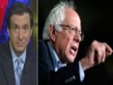 Kurtz: Behind The Bernie-mentum