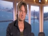 Keith Urban Tips For Making It In The Music Industry