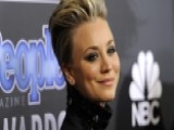 Kaley Cuoco's Ex Wants Spousal Support