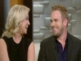 Kellie Pickler And Kyle Jacobs Talk About New Reality Show