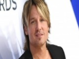 Keith Urban Talks CMA Award, New Music And 'Idol' Farewell