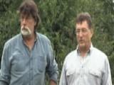 Knights Templar Behind Oak Island Mystery?