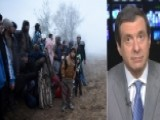 Kurtz: Media View Syrian Refugees As Moral Issue