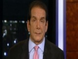 Krauthammer On Registration Of Muslims