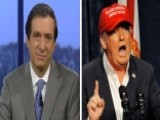 Kurtz: The Media's Trump Obsession
