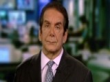 Krauthammer Discusses The Future Of The GOP Race In 2016