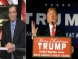 Kurtz: Why Trump Hits Back Hard