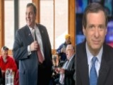 Kurtz: Why Chris Christie Didn't Stay Buried